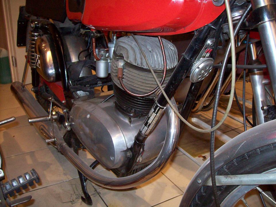 1971 MV Agusta 150 RSS Frame no. MVRS856779 Engine no. RS856895