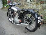 1930 FN 348cc M70 Frame no. 139070 Engine no. 3085
