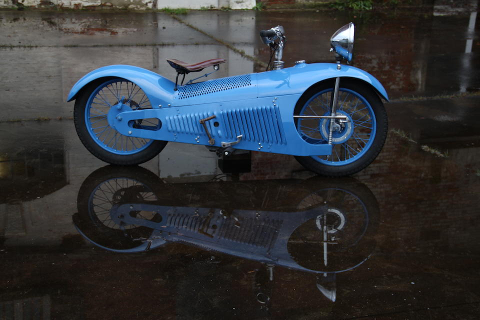 1931 Majestic 350cc A350 Frame no. to be advised Engine no. to be advised