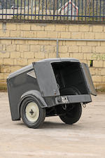 1936 Fergat small trailer