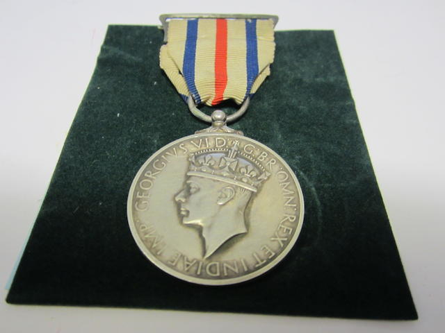 King's Medal for Service in the Cause of Freedom