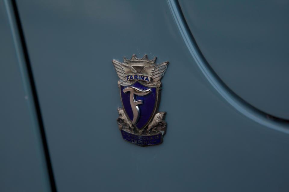 1936 Lancia Astura 3e série cabriolet