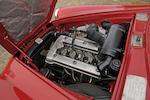1960 Alfa Romeo Giulietta Sprint Veloce coupé
