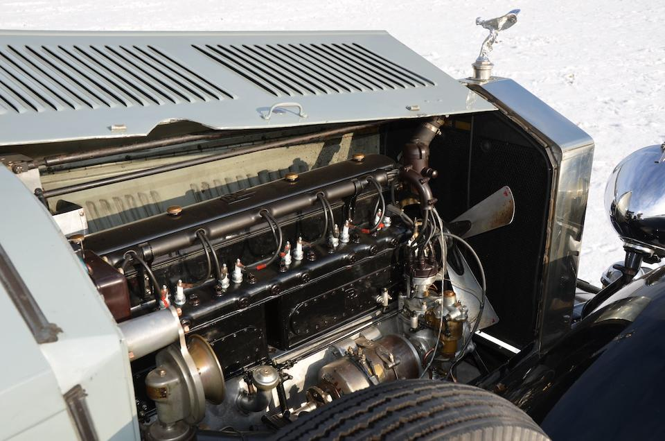 1928 Rolls-Royce Phantom I Brake de Chasse