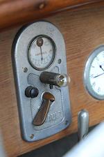 c.1926 Renault NN Torpédo