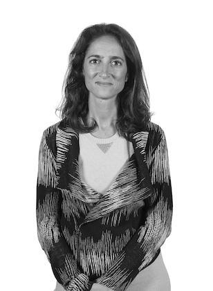 Catherine Yaiche