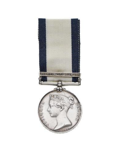 Naval General Service 1793-1840,