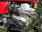 1975 Healey 1000/4 Frame no. HEA105 Engine no. CNML1825JH