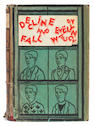 "WAUGH (EVELYN) Decline and Fall, FIRST EDITION, AUTHOR'S PRESENTATION COPY, INSCRIBED ""David & Tamara, with best love from Evelyn."", Chapman & Hall, 1928"