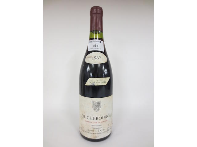 Richebourg 1987 (1)