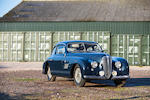 1950 Delahaye 135M 3.6-Litre Coupé Chassis no. 801428 Engine no. 801428