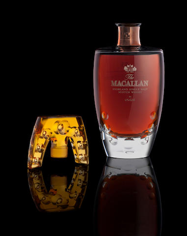 The Macallan-55 year old