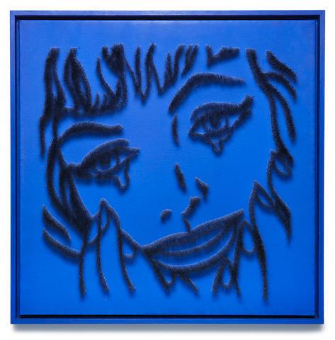 Nicus Lucà (Italian, born 1961) Lichtenstein