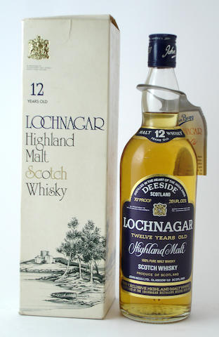 Lochnagar-12 year old (3)