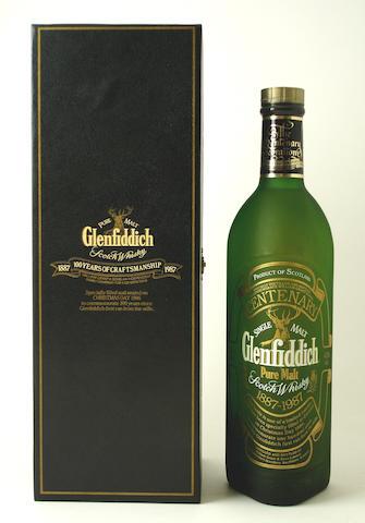 Glenfiddich Centenary