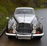 1960 Bentley S2 Continental 'Flying Spur' Saloon Chassis no. BC124AR Body no. 6282 Engine no. TBA