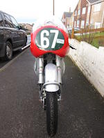 1967 Greeves 246cc Silverstone RES Frame no. 24RES 150 Engine no. GPA7 209