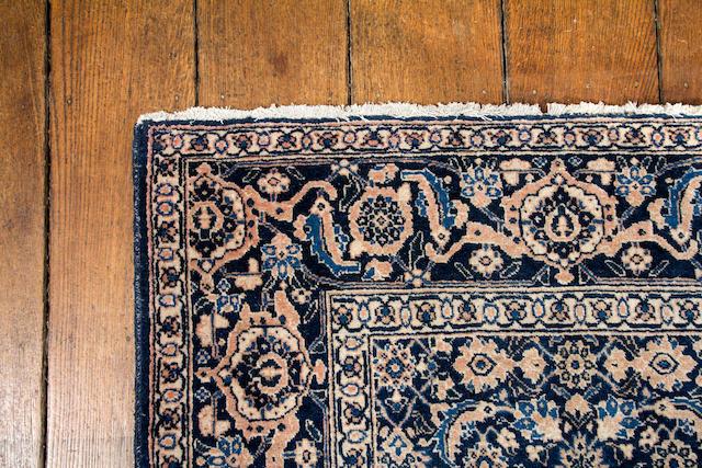 A Tabriz carpet, circa 1920