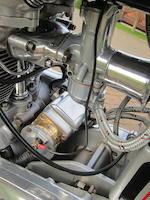 1970 Triton 500cc 'Café Racer' Frame no. L122 67663 Engine no. T100 52804