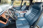Circa 15,000 miles from new,1987 Lamborghini  LM 002 '4x4'  Chassis no. ZA9L00000HLA12054