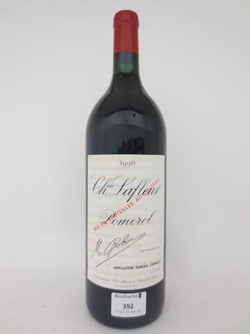 Chateau Lafleur 1990 (1 magnum)