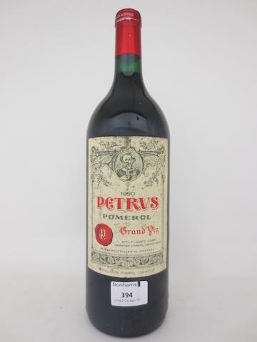 Petrus 1990 (1 magnum)