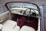1960 Jaguar XK150 3.4-Litre Drophead Coupé  Chassis no. SABTVRO3857192157 (S836774DN) Engine no. V7298-8