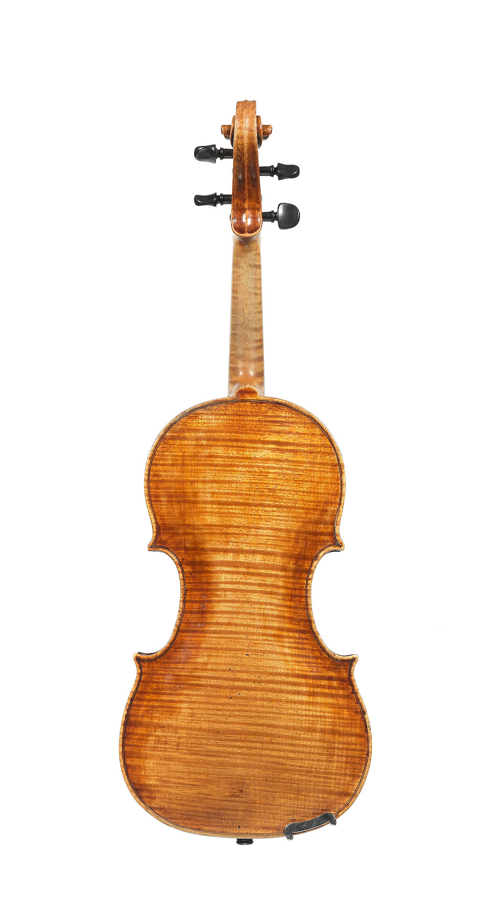 A Violin of the Italian School, circa 1760 (1)