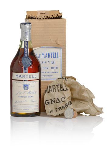 Martell Cordon Bleu 1940s