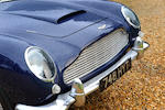 1963 Aston Martin DB4 'Series V' Vantage Sports Saloon  Chassis no. DB4/1207/R Engine no. 370/1208/SS