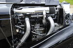 The ex-Rolf Meyer,1935 Mercedes-Benz 500 K Cabriolet Chassis no. 123683 Engine no. 123683