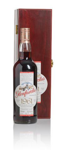 """Glenfarclas """"Premium Casks""""-1961"""