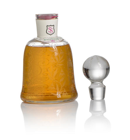 Rosebank Decanter-1975-30 year old
