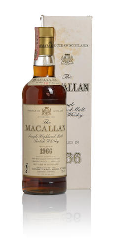 The Macallan-1966-18 year old