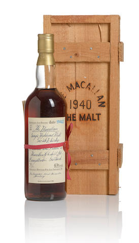 The Macallan-Red Ribbon-1940