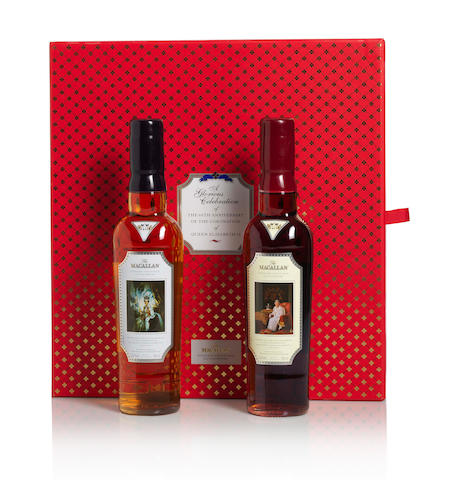 The Macallan 60th Anniversary of the Coronation (2)