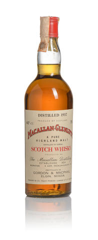 The Macallan-Glenlivet-1957