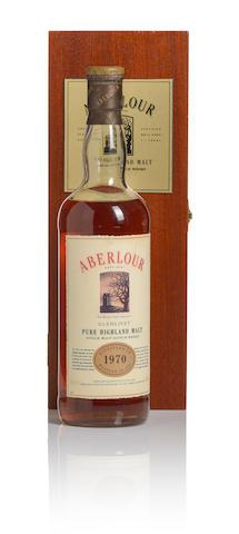 Aberlour-1970-21 year old