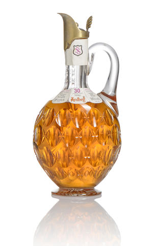 Ardbeg Decanter-1973-30 year old