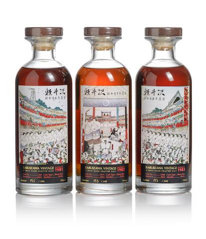 Karuizawa-1981-#818 (1)  Karuizawa-1982-#4971 (1)  Karuizawa-1983-#3408 (1)