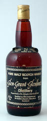 Glen Grant-Glenlivet-21 year old-1957