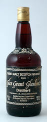 Glen Grant-Glenlivet-22 year old-1957