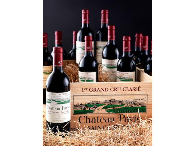 Chateau Pavie 1998 (12)