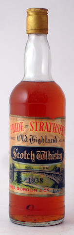 Pride of Strathspey-1938