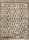 A Kashan carpet Central Persia, 370cm x 270cm
