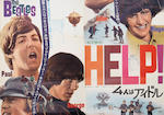 The Beatles: Help!, United Artists, 1965,