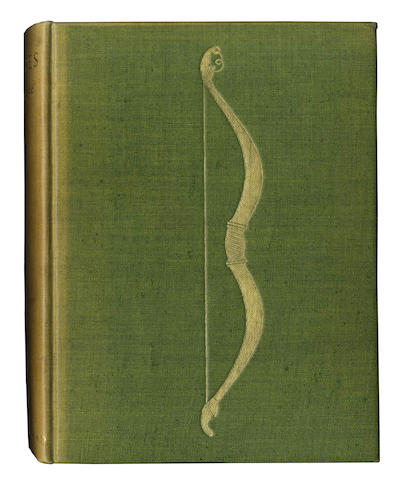 LIMITED EDITIONS and ILLUSTRATED JOYCE (JAMES) Ulysses, NUMBER 930 OF 1000 COPIES, publisher's green buckram gilt, t.e.g., John Lane The Bodley Head, [1936]; and 3 others (4)