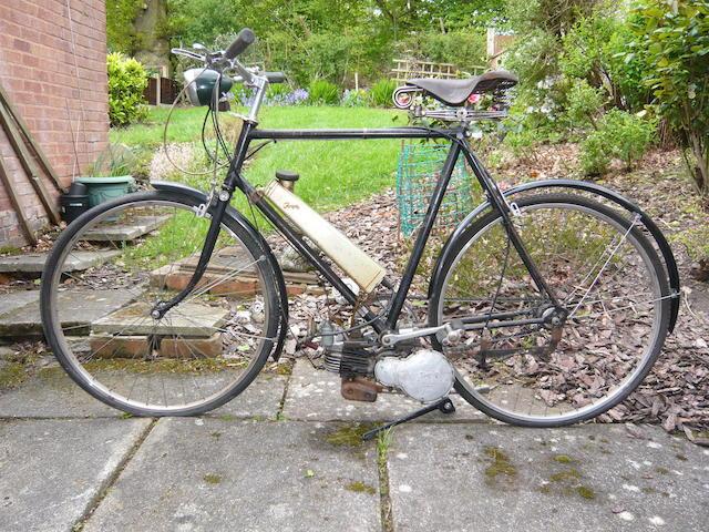 Property of a deceased estate,1955 Vincent 49cc Firefly Frame no. 150834T Engine no. 55605