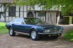 1971 Aston Martin DBS V8 Saloon  Chassis no. DBSV8/10187/R Engine no. V540/107