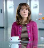 The Sarah Jane Adventures, Pilot: Elisabeth Sladen as Sarah Jane Smith, a costume, 2007, 3